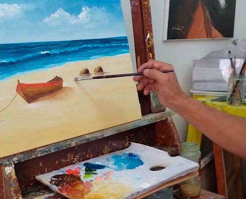 curso-de-pintura-em-tela-como-pintar-marinha-professor-costerus