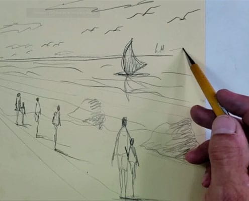 perspectiva-metodo-costerus-curso-pintura-em-tela