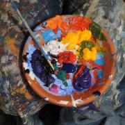 Dicas essenciais para começar a pintar telas com tinta a óleo