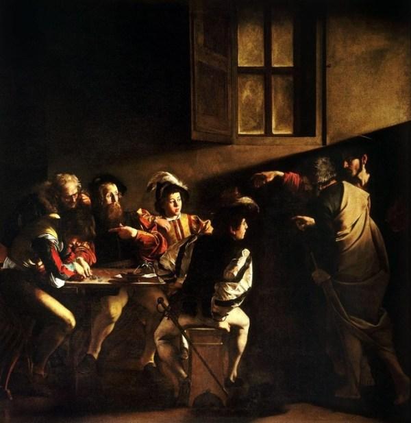 pintura-em-tela-costerus-blog-luz-direta-caravaggio