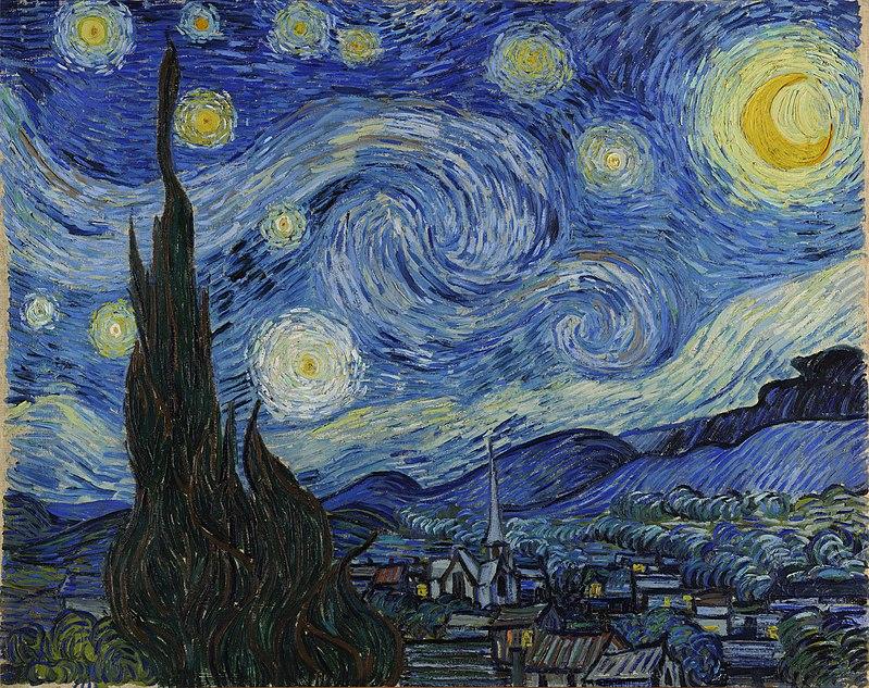 pintura-em-tela-costerus-blog-van-gogh-noite-estrelada